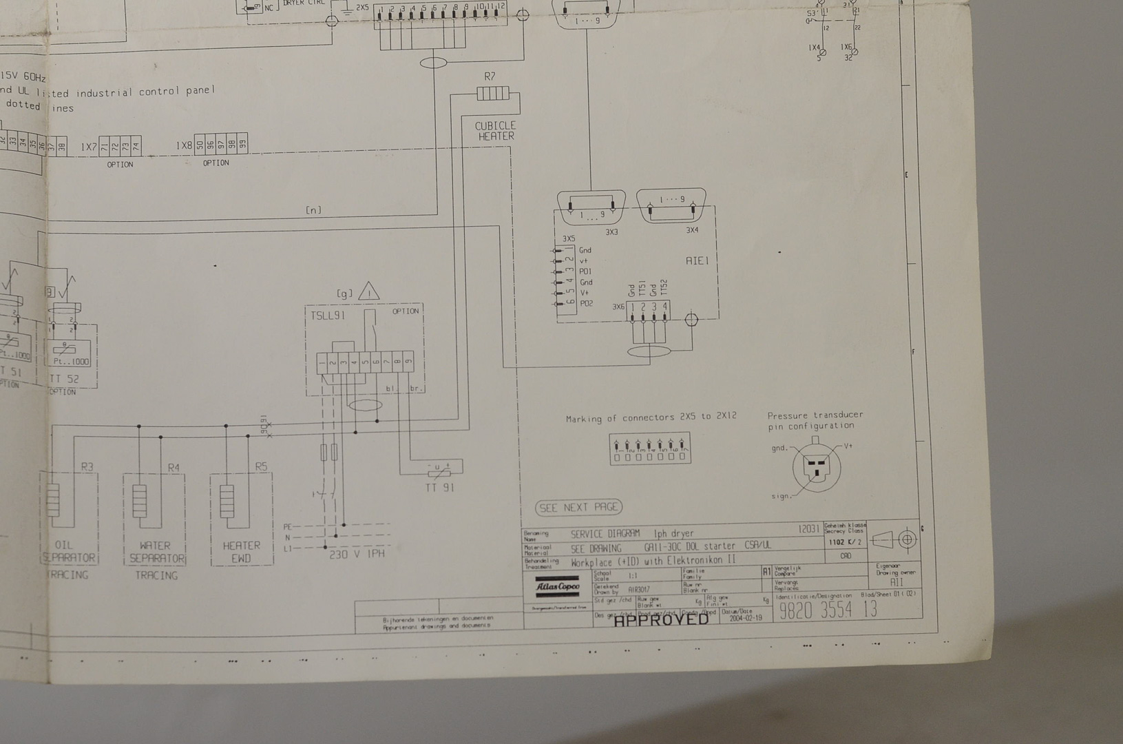 Atlas Copco Compressor Wiring Diagram. atlas copco gx5 wiring diagram. atlas  copco compressor wiring diagram decor. atlas copco ga18 25hp rotary screw  compressor steep hill. atlas copco rock drills roc l8 drill.A.2002-acura-tl-radio.info. All Rights Reserved.