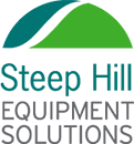 Steep Hill Equipment Solutions Logo