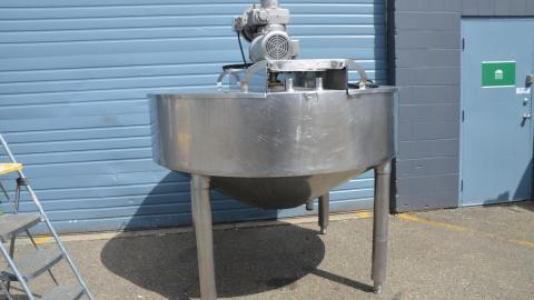 kettle, bakery, food, food equipment