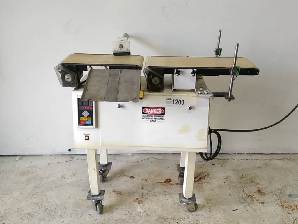 Yamato Checkweigher Steep Hill Equipment Solutions