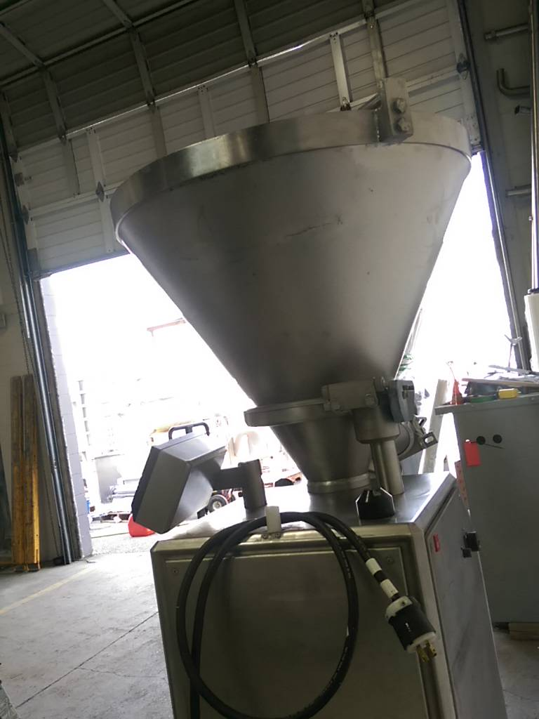 Vemag Robot 500 Sausage Stuffer Steep Hill Equipment Solutions